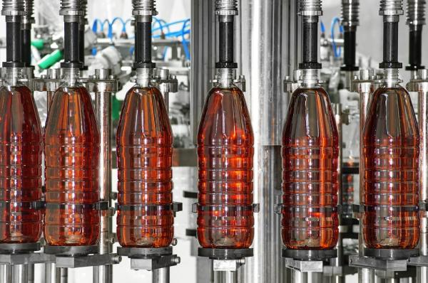 Pet Bottle Sauce Filling and Capping Machine Tetripak Machine