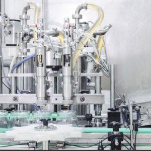 reçel dolum kapatma ve etiketleme makinası tetripak makine (1)